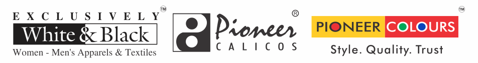 Pioneer Calicos